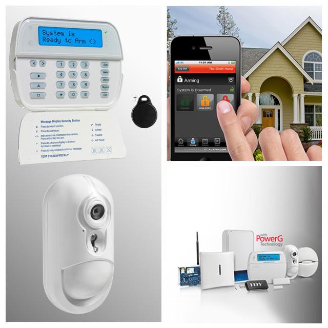 Home Security / Alarm